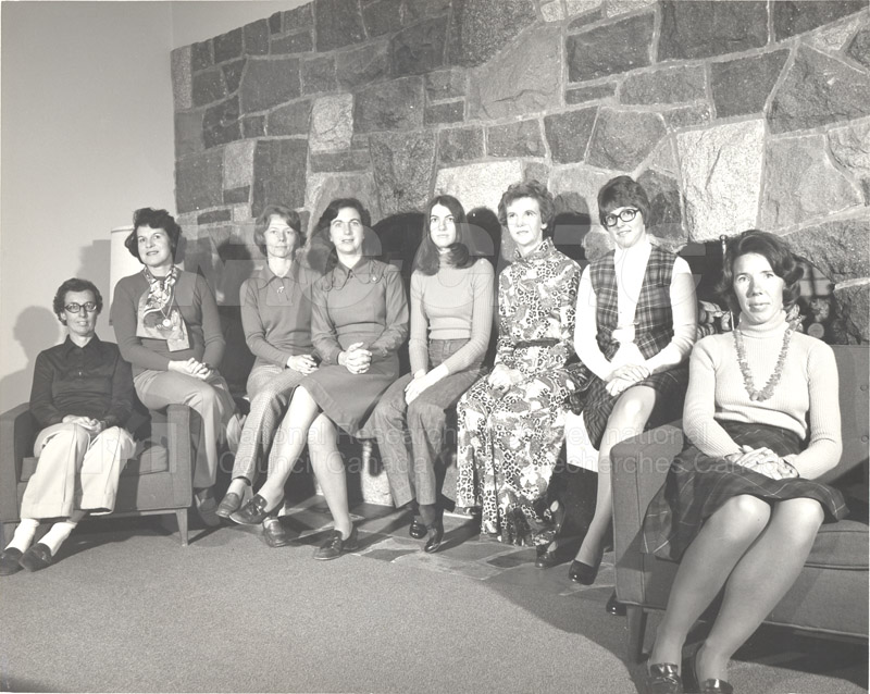 Scientists' Wives' Assn.-NRC Women's Assn. n.d., 1975 007