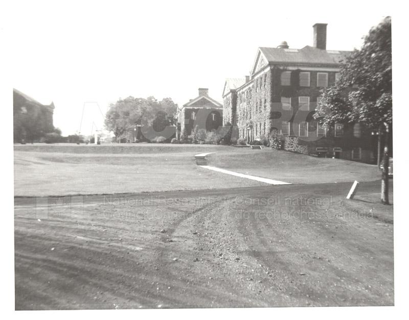 Dalhousie University 1950s 002