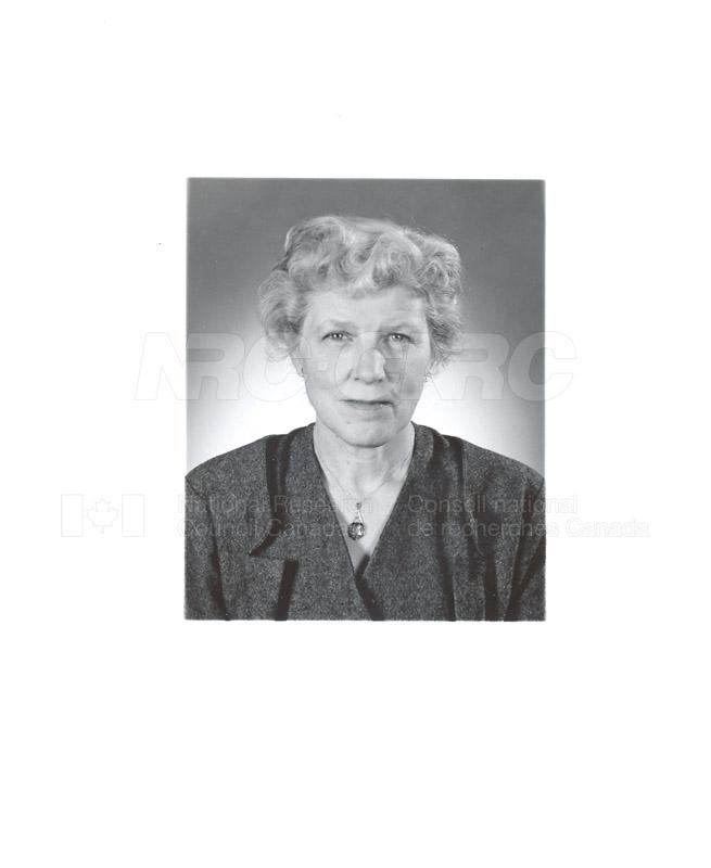 Mrs. P.M. Millman