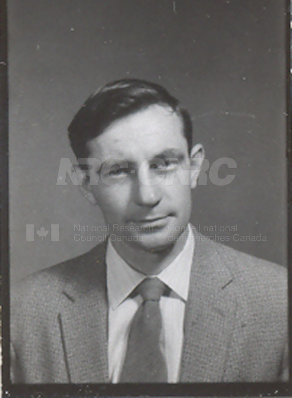 Post Doctorate Fellow- 1959 075