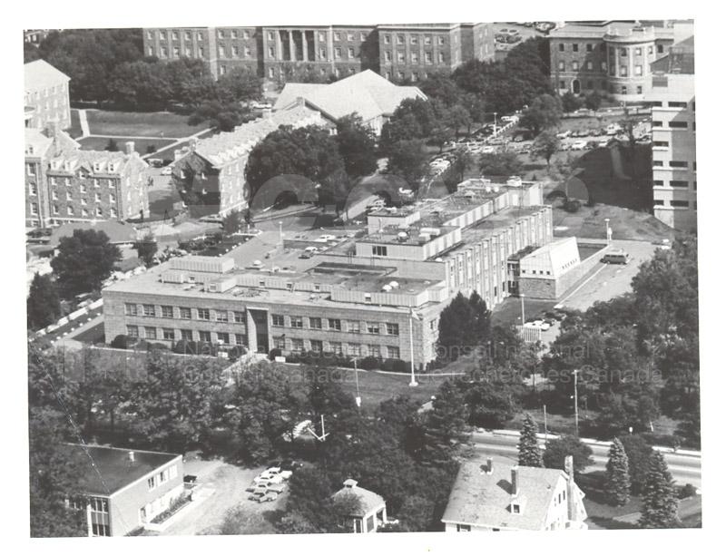 Dalhousie University 1950s 007