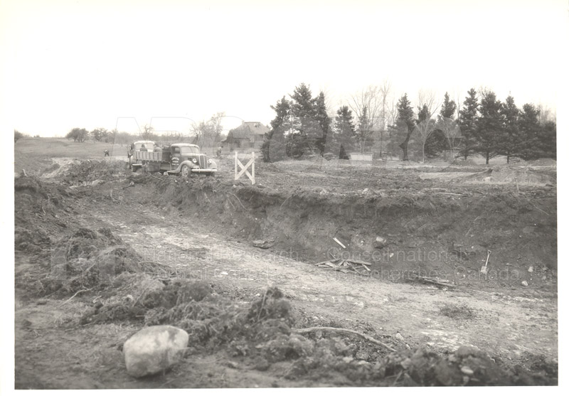Construction and other Photos 1929-1937 030