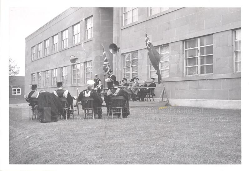 Opening Ceremonies June 16 1952 002