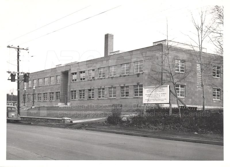 Maritime Regional Laboratory c.1952 003