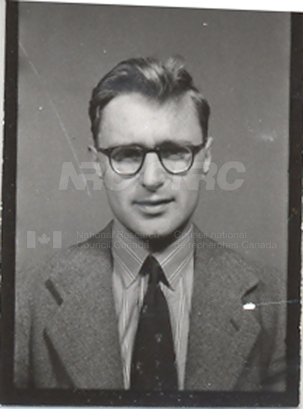 Post Doctorate Fellow- 1959 009