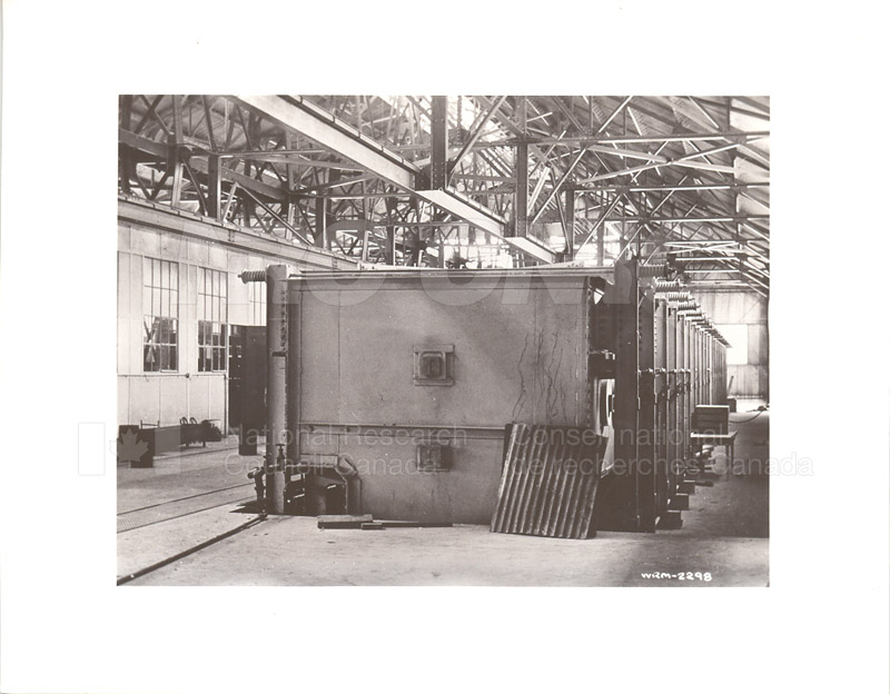 Dominion Magnesium Ltd. c.1942 001