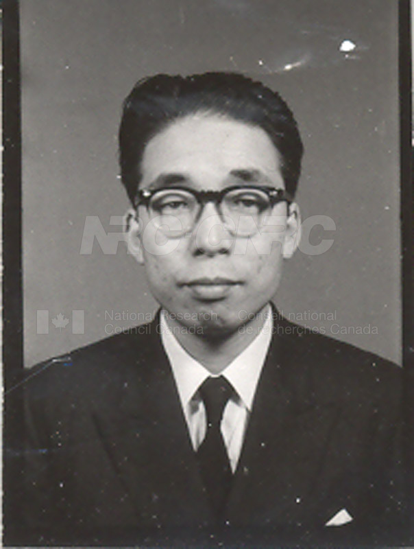 Post Doctorate Fellow- 1959 011