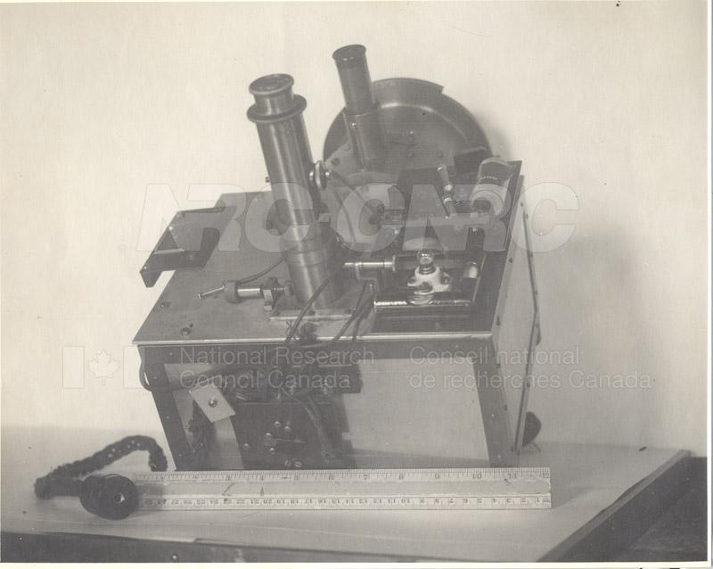 Astrophysics- Instruments 008