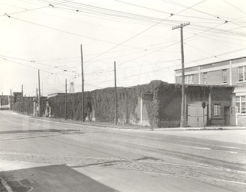 John Street Annex NRC Labs (KK-42) c.1932