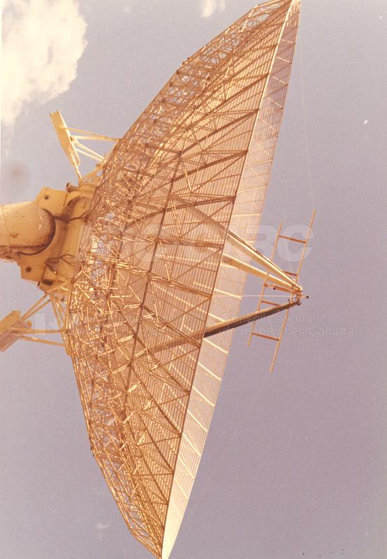 Dominion Observatory- Pendicton c.1966 006