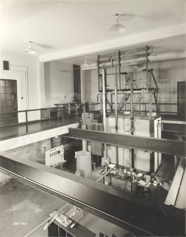 Stedman Lab KK-135