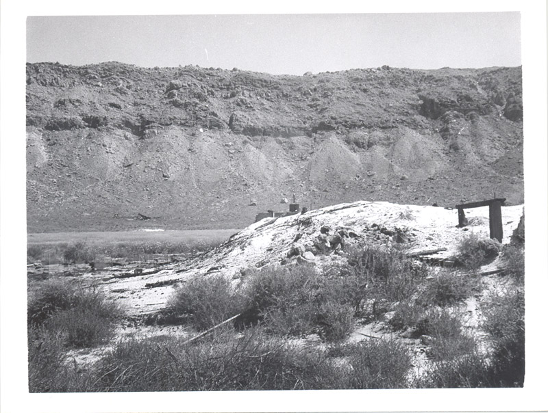 Meteor Craters 017