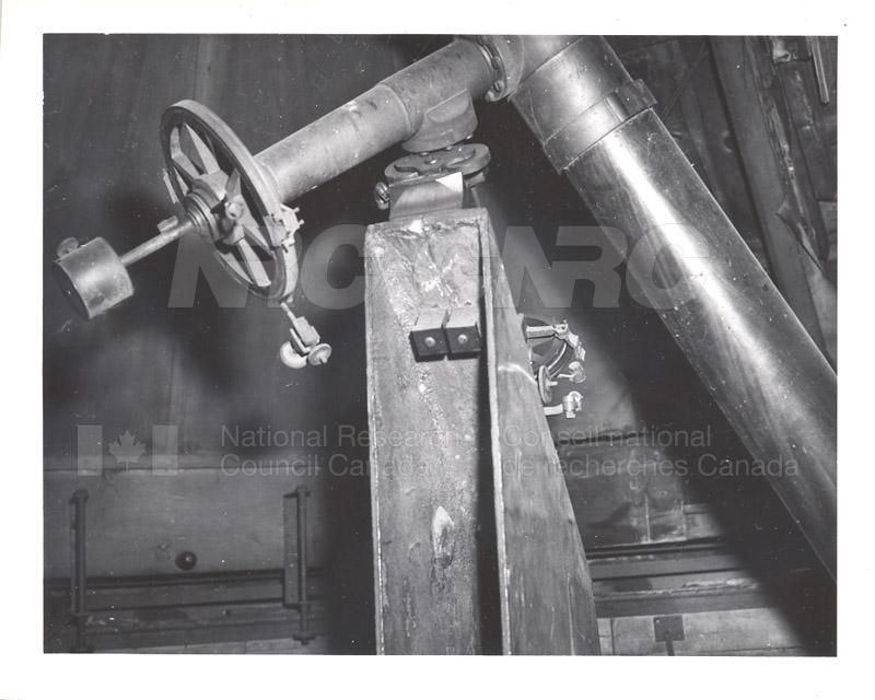 Astronomical Observatory at U.N.B. 1953 009