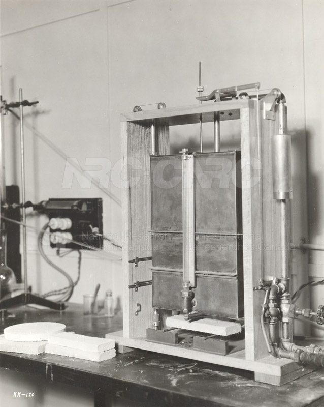 Asbestos Laboratory 005