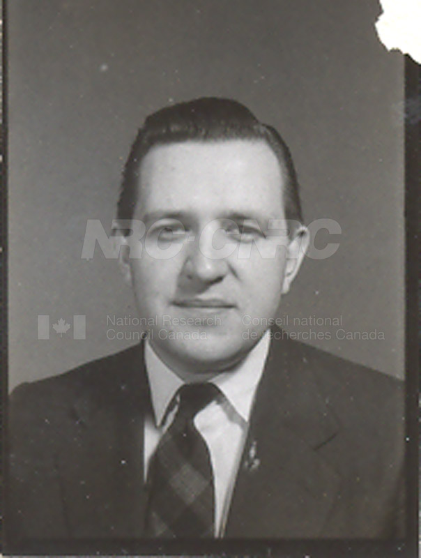 Post Doctorate Fellow- 1959 091