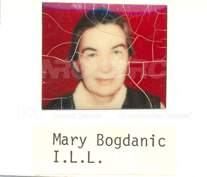 Security Badge Photos- Various Institutes 032