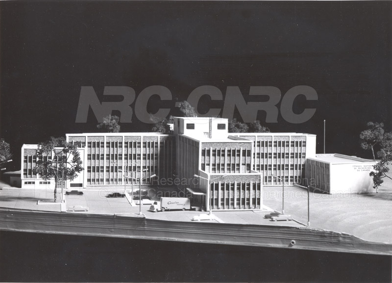 Model for M-58 Building 006