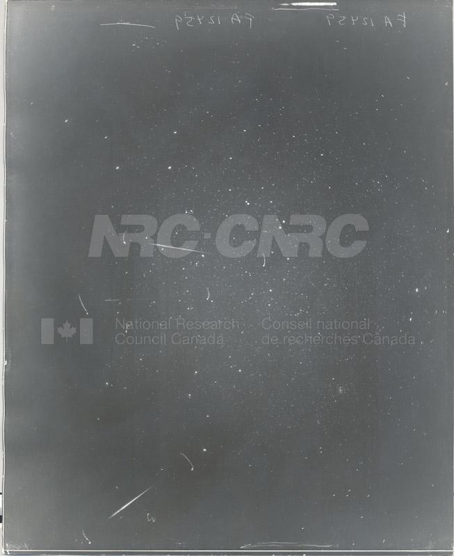 Meteor- Soledad Mexico Dec. 13-14 1950