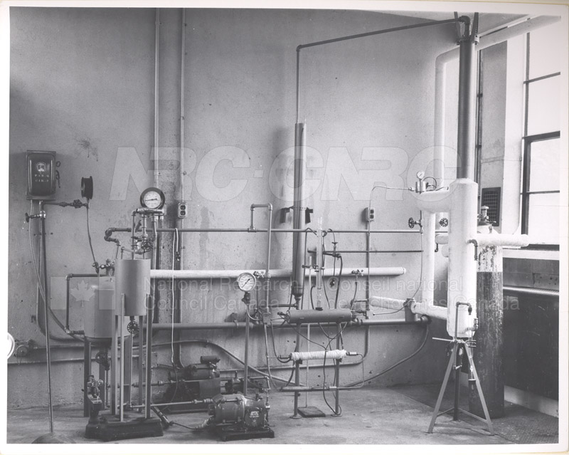 Physical Organic Chemistry- Eastman Installation Sept. 1953 004