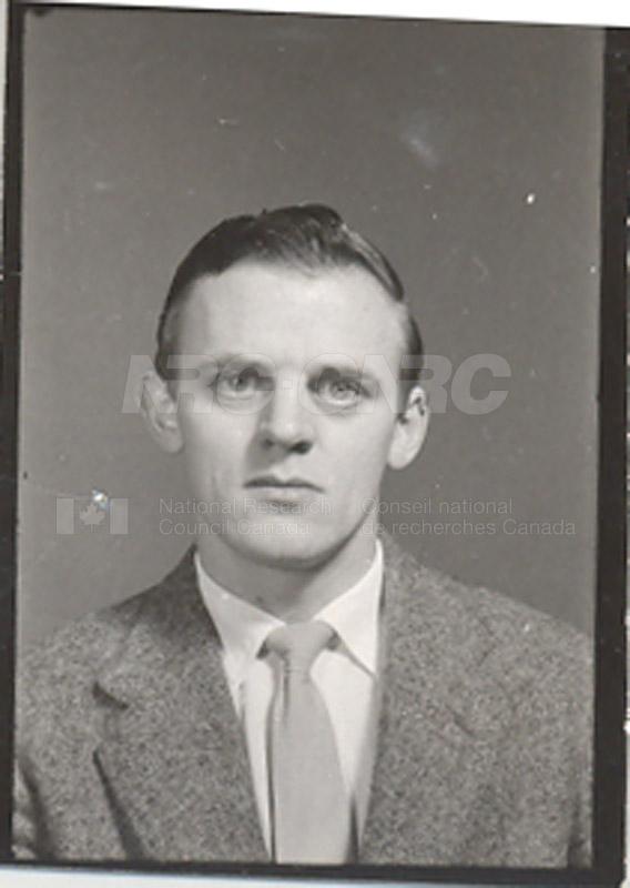 Post Doctorate Fellow- 1959 010