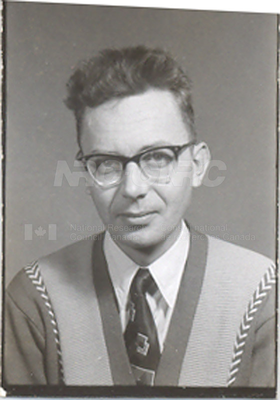 Post Doctorate Fellow- 1959 089