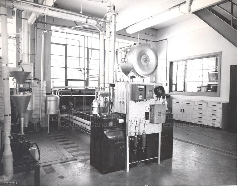 Pilot Plant Jan. 12 1954 004