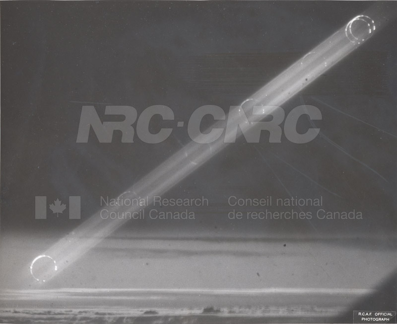 Meteor Spectra 021