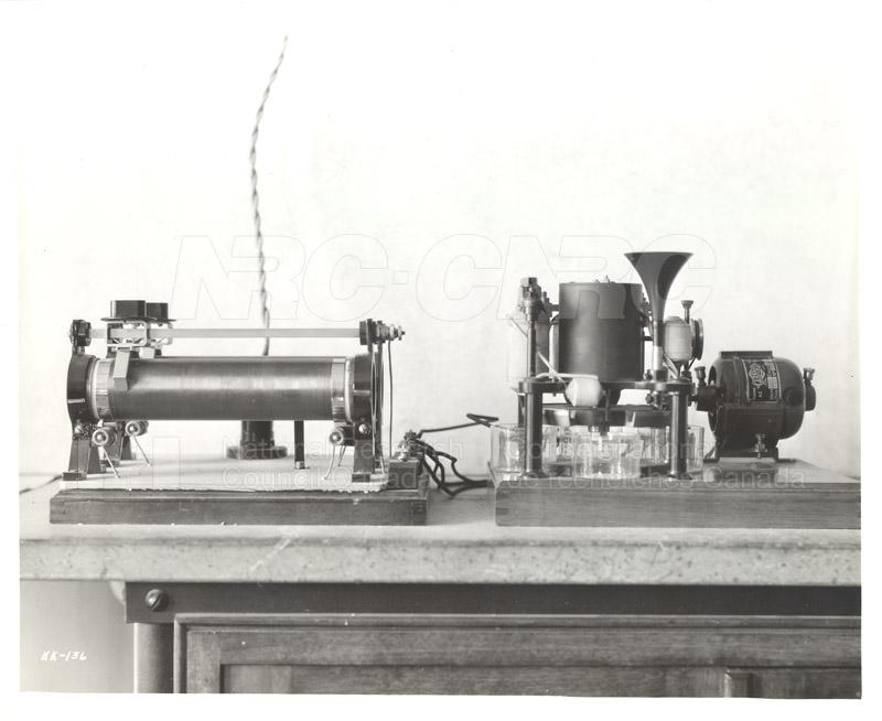 Division of Chemistry Reostat KK-136