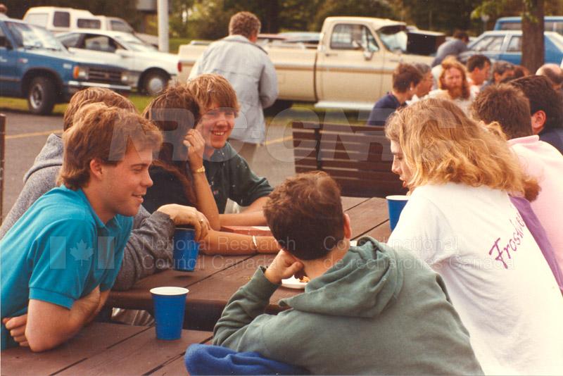 ASPM Picnic by M-19 1980's 042
