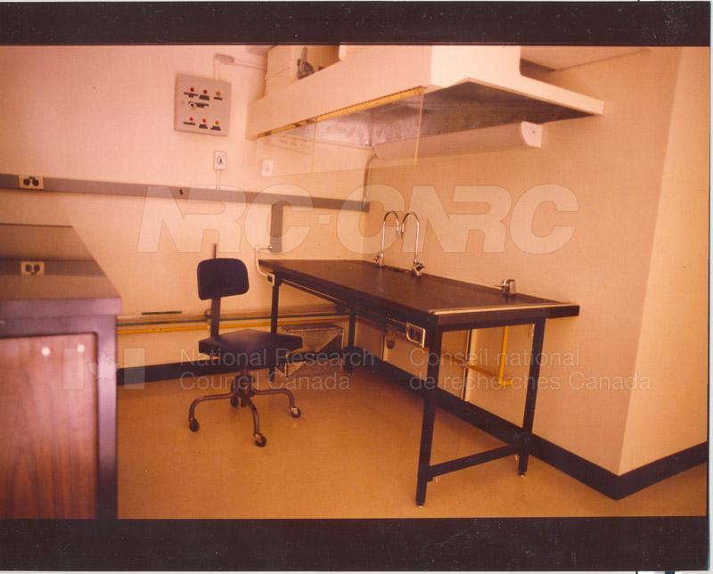 Sussex Lab Renovations c.1954 007