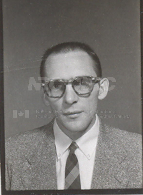 Post Doctorate Fellow- 1959 081