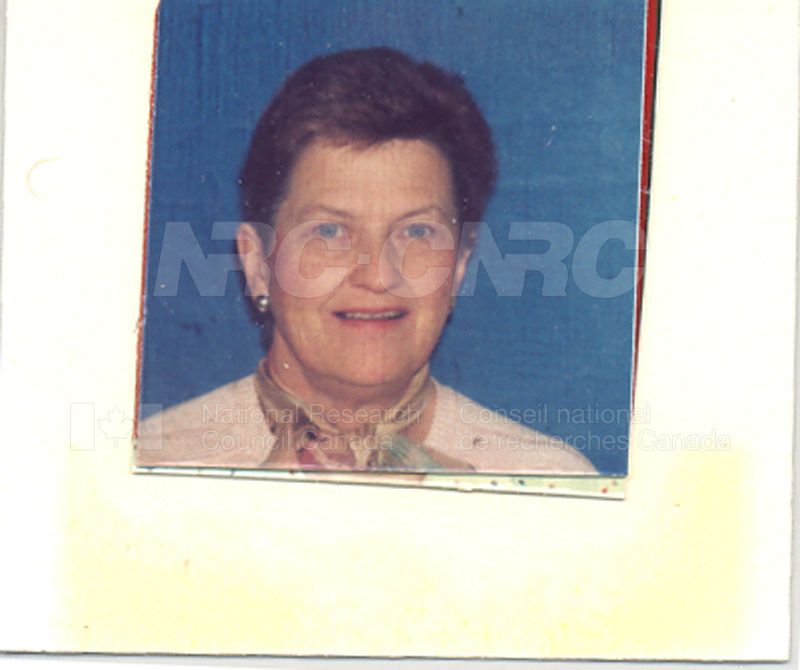 Security Badge Photos- Various Institutes 021