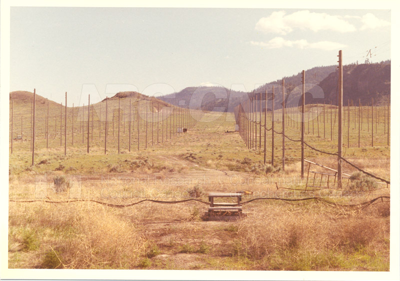 Dominion Observatory- Pendicton c.1966 022