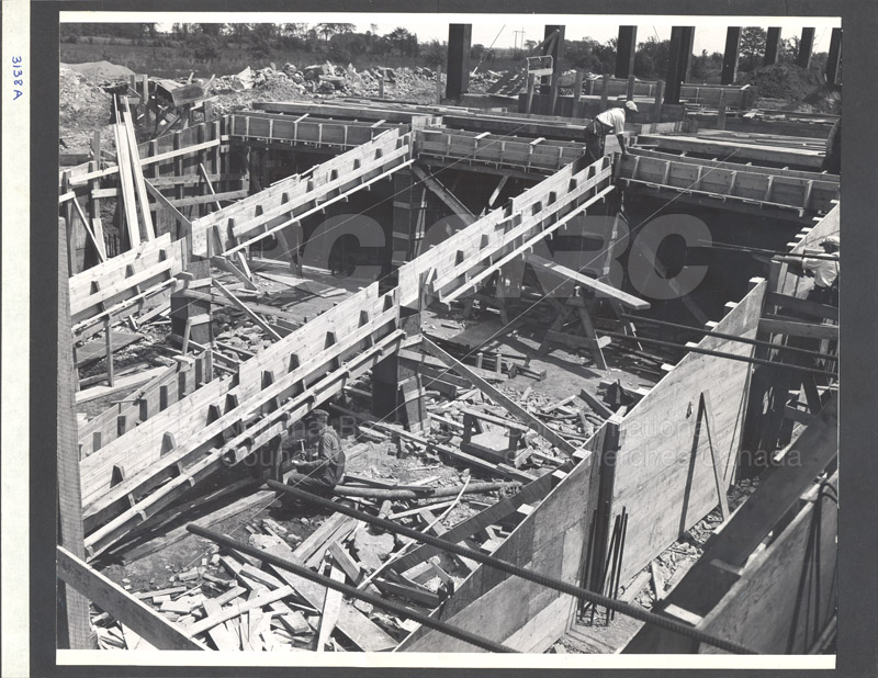 Construction of M-50 Sept. 12 1952 Photos 2882 002