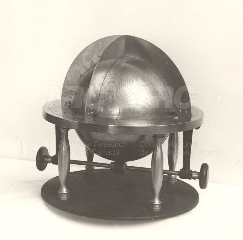 Astrophysics- Instruments 010