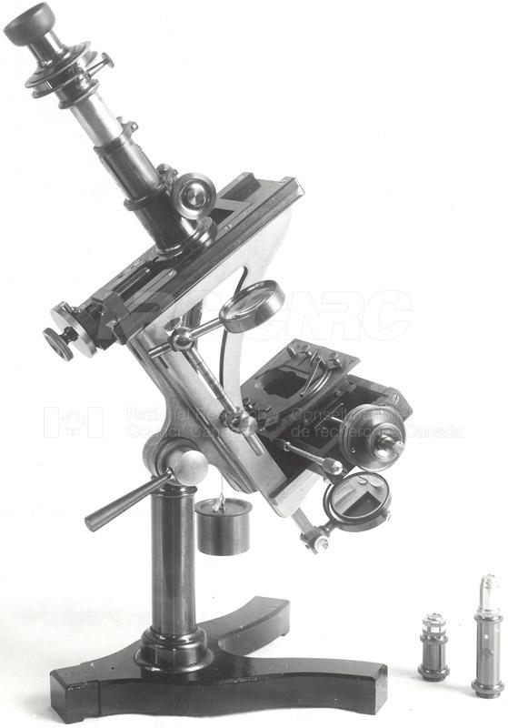 Astrophysics- Instruments 011