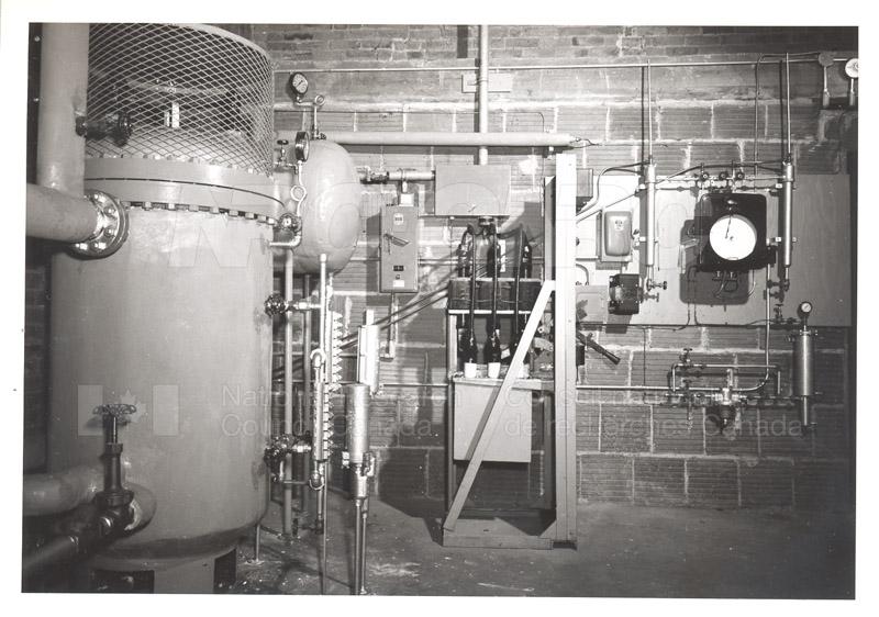Rideau Falls Power Plant 1959 005
