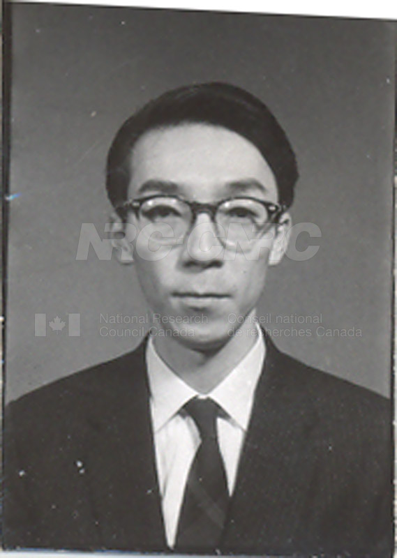 Post Doctorate Fellow- 1959 086
