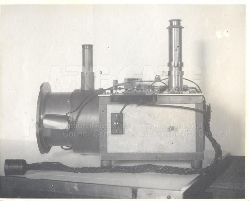 Astrophysics- Instruments 007