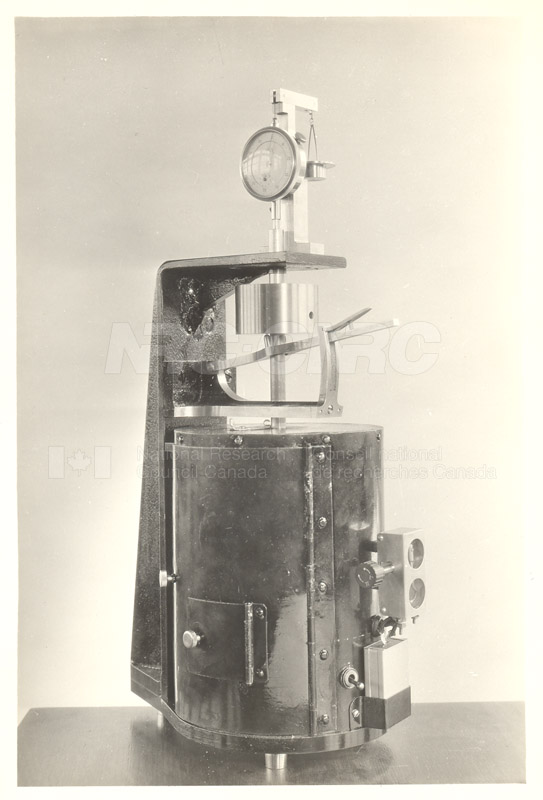 Apparatus Built by Shops - Sussex Dr. 1931-1932 004
