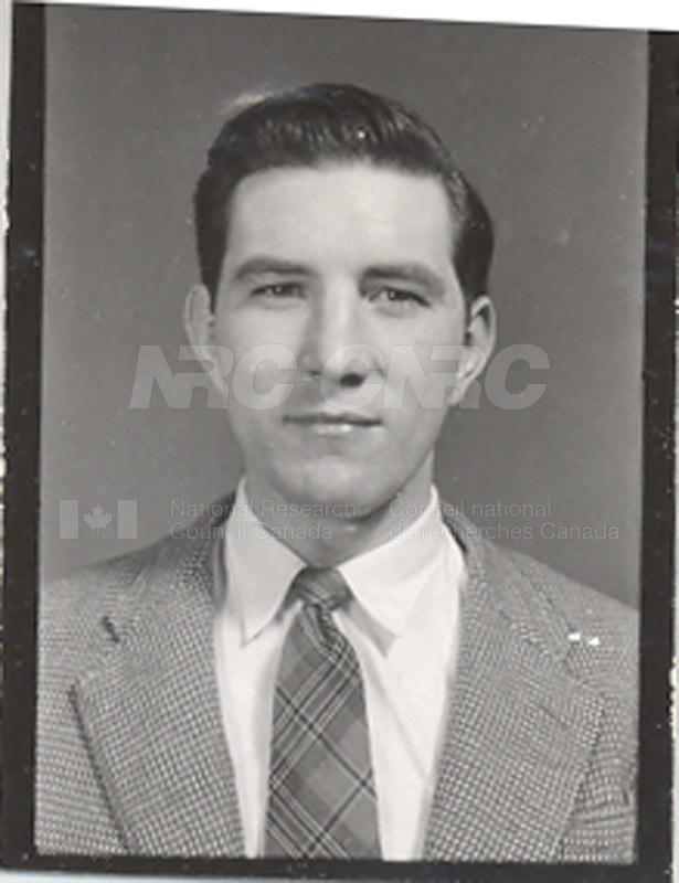 Post Doctorate Fellow- 1959 028