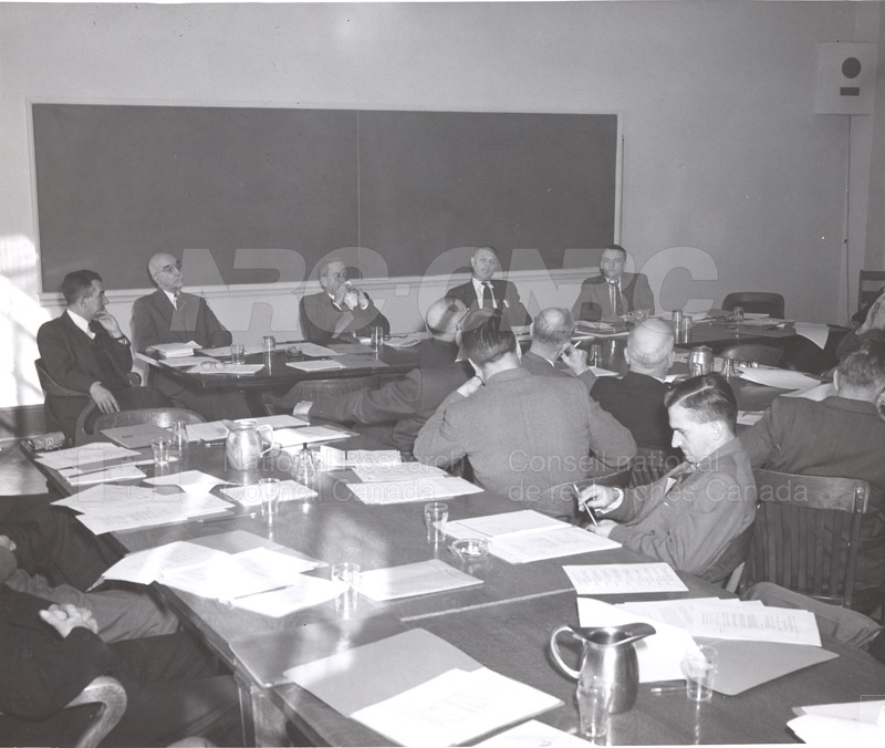Engineering Research Ottawa Dec. 1955 001