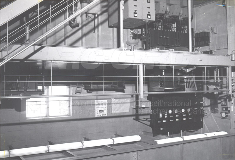 Rideau Falls Heating Plant 1969 001