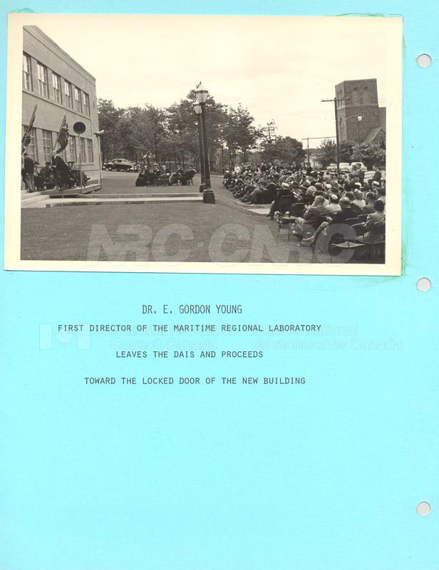 Opening Ceremonies June 16 1952 010