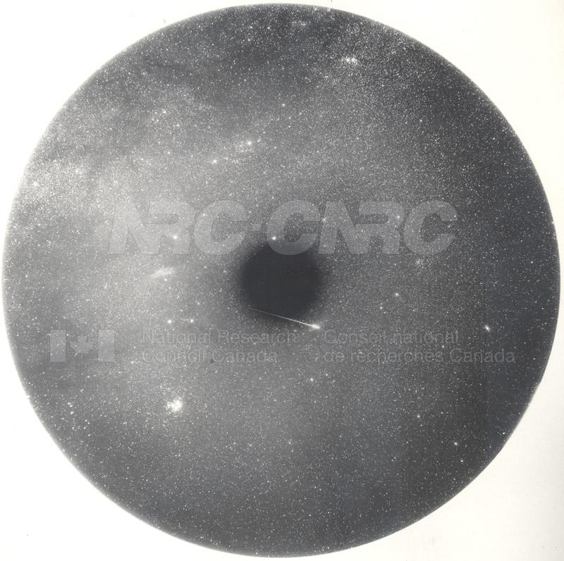 Meteors 038