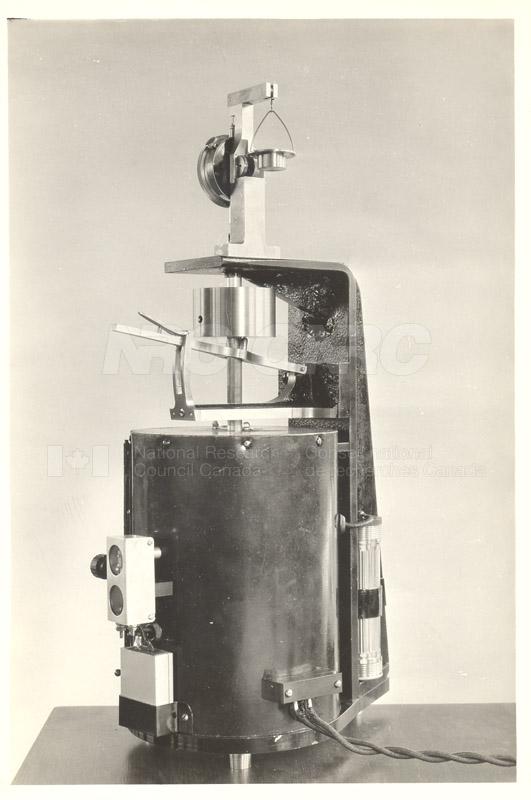Apparatus Built by Shops - Sussex Dr. 1931-1932 003