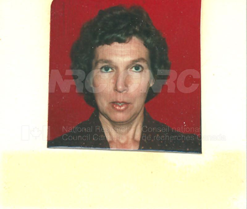 Security Badge Photos- Various Institutes 010