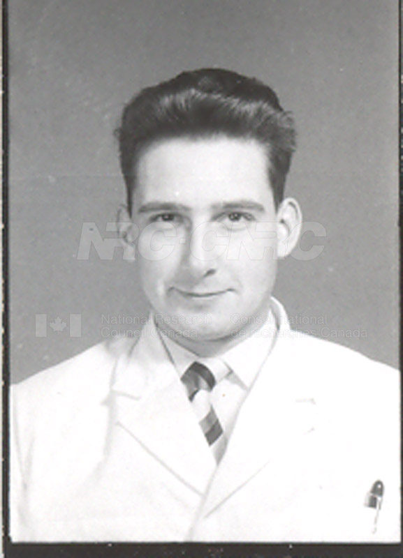 Post Doctorate Fellow- 1959 090
