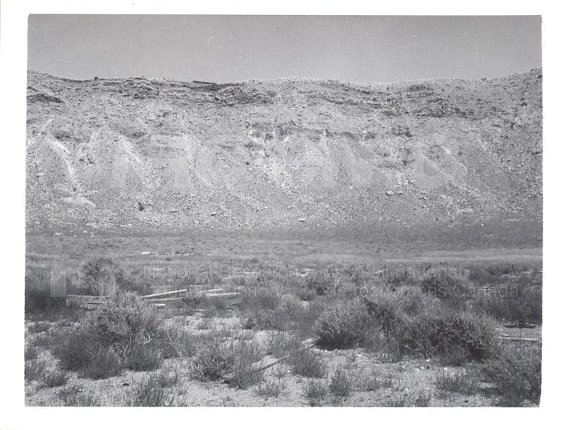 Meteor Craters 024