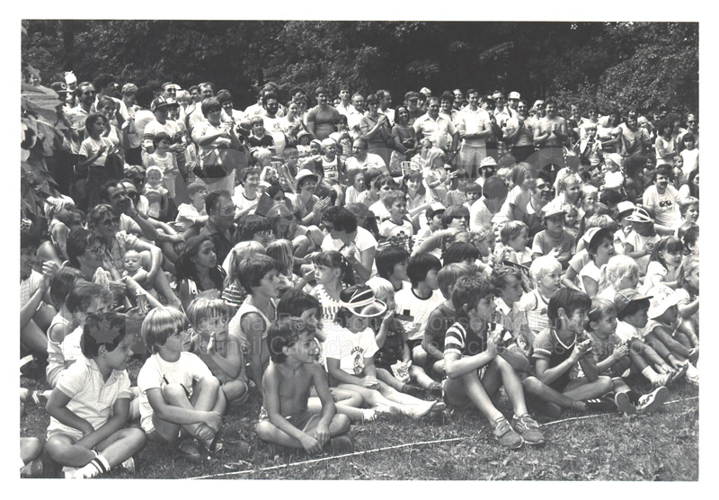 NRC Employees' Picnic Vincent Massey Park 1984 001